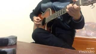 Khi phải quên đi (cover guitar)- Phan Mạnh Quỳnh