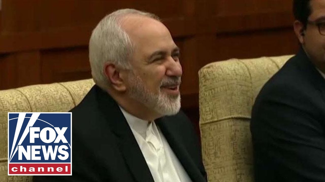 Iran slams US for 'inhumane' decision to bar FM Zarif from hospital visit