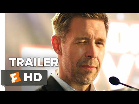 Journeyman  1 2017  Movies Indie