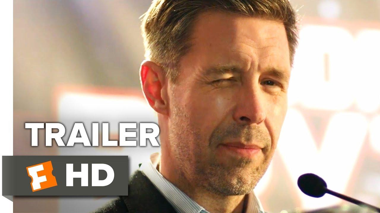 Download Journeyman Trailer #1 (2017) | Movieclips Indie