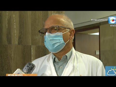 Móvil: Requisitos para vacunación de embarazadas