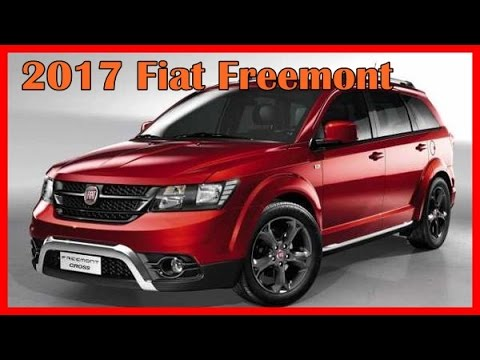 2017 fiat freemont picture gallery youtube. Black Bedroom Furniture Sets. Home Design Ideas