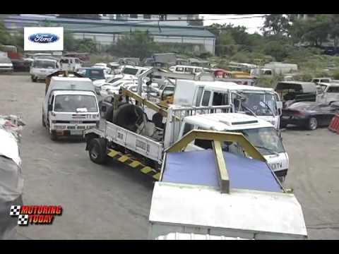 Public Service On Towing Guidelines
