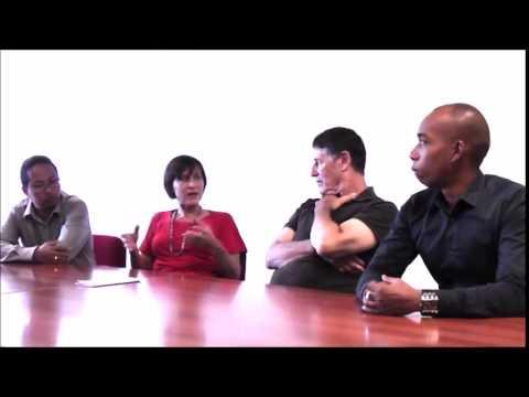 Success STORy Geocom et Global Invest au Gowork