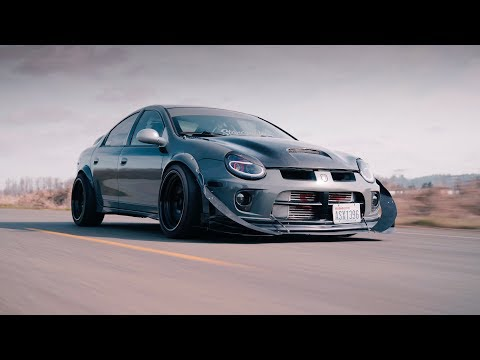 Wildest SRT4 [4K]