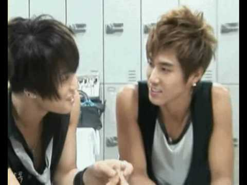 [YUNJAE] Before Jaejoong Fall In Love With Yunho