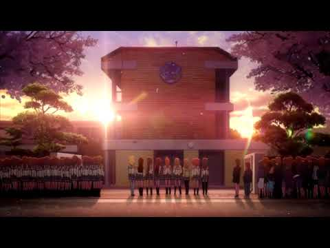 Most Beautiful Anime Music Of All Times: Thank You, Goodbye