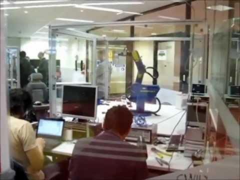 Study Robotics and Mechatronics Engineering at Swinburne University