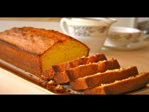 recette-:-délicieux-quatre-quart-aux-amandes-sans-beurre,-sans-sucres,-sans-lait