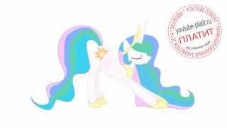 Смотреть принцесса селестия  Как нарисовать маленькую пони поэтапно за 34 секунды(как нарисовать селестию, как нарисовать принцессу селестию, как нарисовать пони селестию, как нарисовать..., 2014-07-25T08:29:04.000Z)