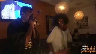 Ethiopian Poetry- TOL: Zik The Freak - Beat Box