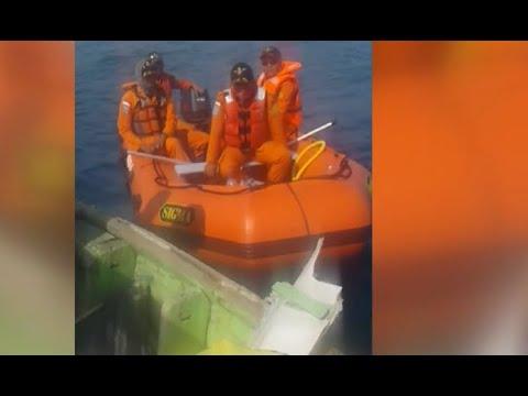 Nelayan Bekasi Temukan Serpihan Pesawat Lion Air JT610