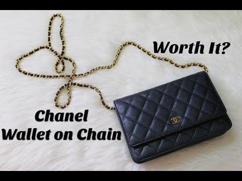 Chanel Wallet On Chain: Is It Worth It?