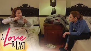 A Love to Last: Tracy teases Andeng | Episode 11