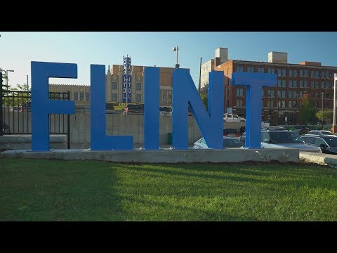 In Flint, Michigan State shows their commitment to a community: LiveBIG 2019-20