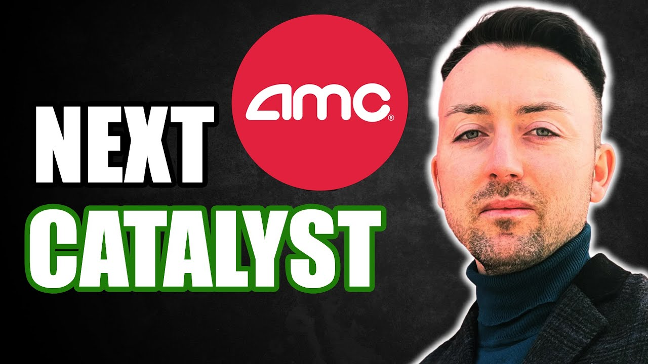 🔥AMC STOCK | NEXT CATALYST FOR THE SQUEEZE