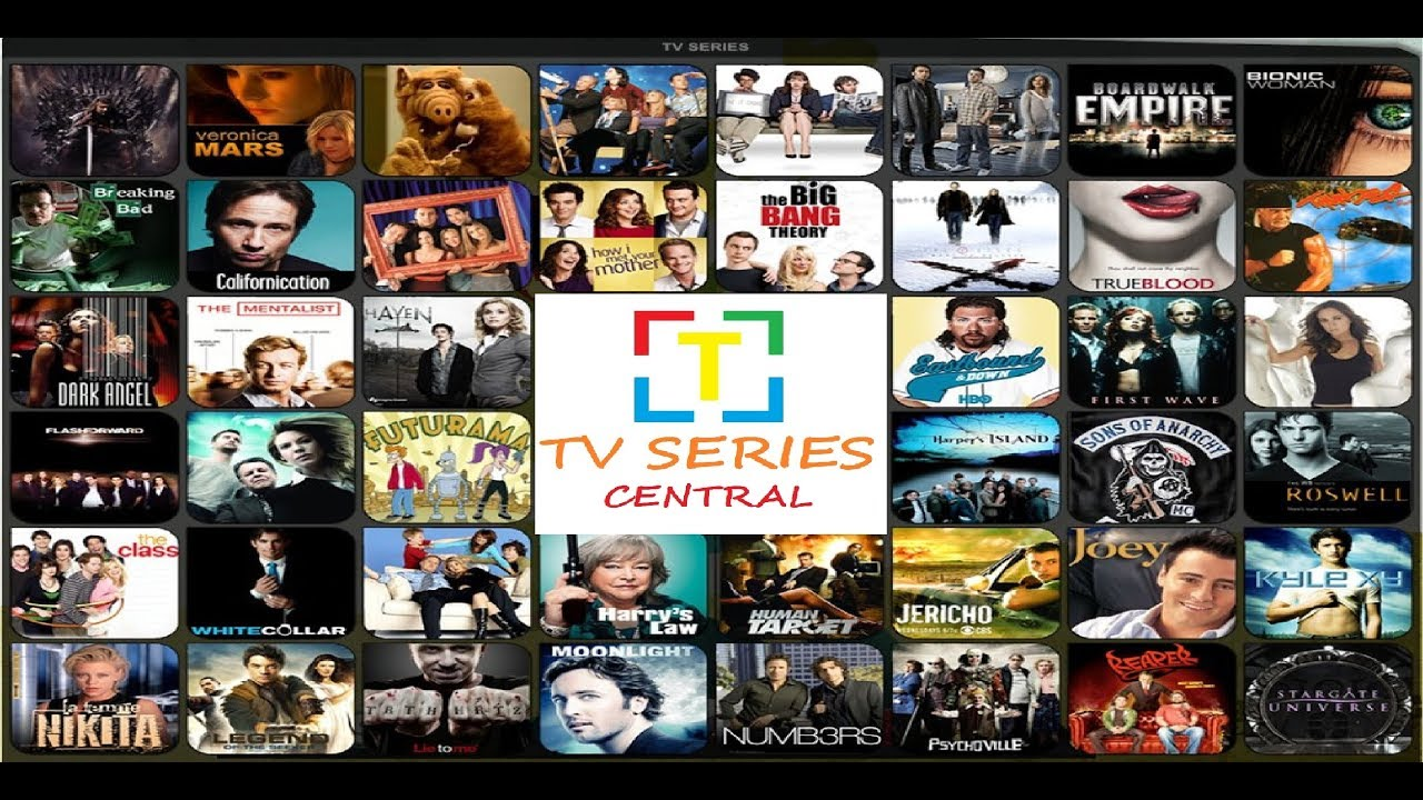tv serien download