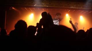 Jump Over The Line - Noeazy @SKUNK HELL 2015-12-05 Resimi