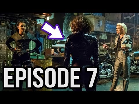 The Beginning of the Gotham City Sirens! - Gotham Season 4 Episode 7 Review!