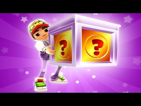 Subway Surfers Copenhagen Android Gameplay #6