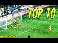 TOP 10 Beautiful Moments Of Fair Play Penalties In Football History ✪ Respect   HD