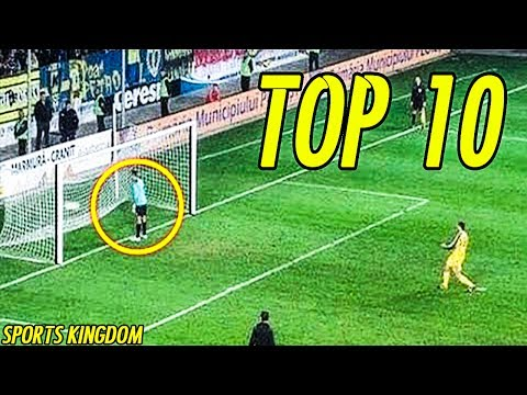 TOP 10 Beautiful Moments Of Fair Play Penalties In Football History ✪ Respect | HD
