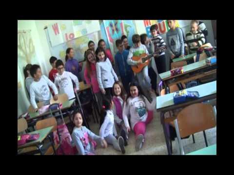 Video Di Saluto Alla Maestra Bruna Per La Pensione Youtube