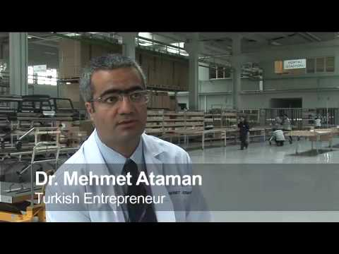 Turkey: Small Businesses