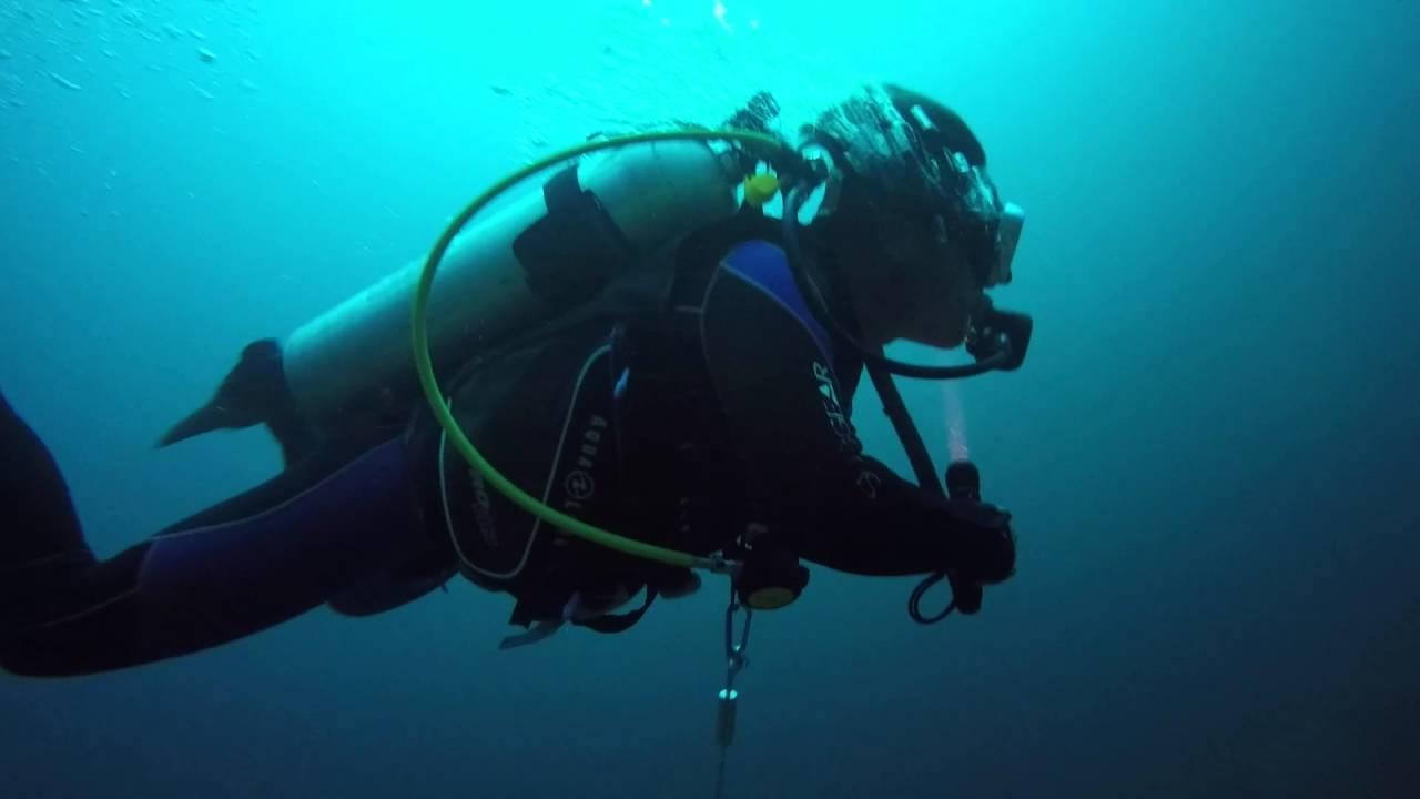 Cebu Marigondon Cave Diving Part 1