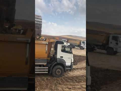 Ankara Nigde Otoyol Kılıçaslan Enerji Aş