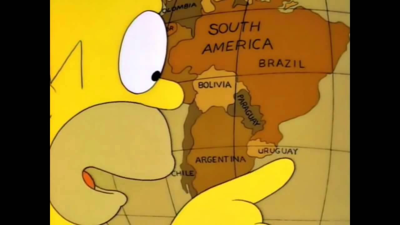 Gay Homer 108