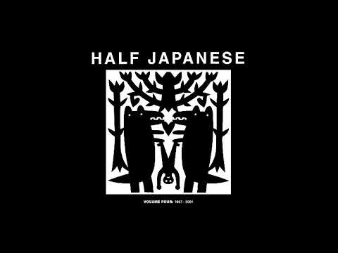 Half Japanese Music To Strip By 1987 Full Album Youtube
