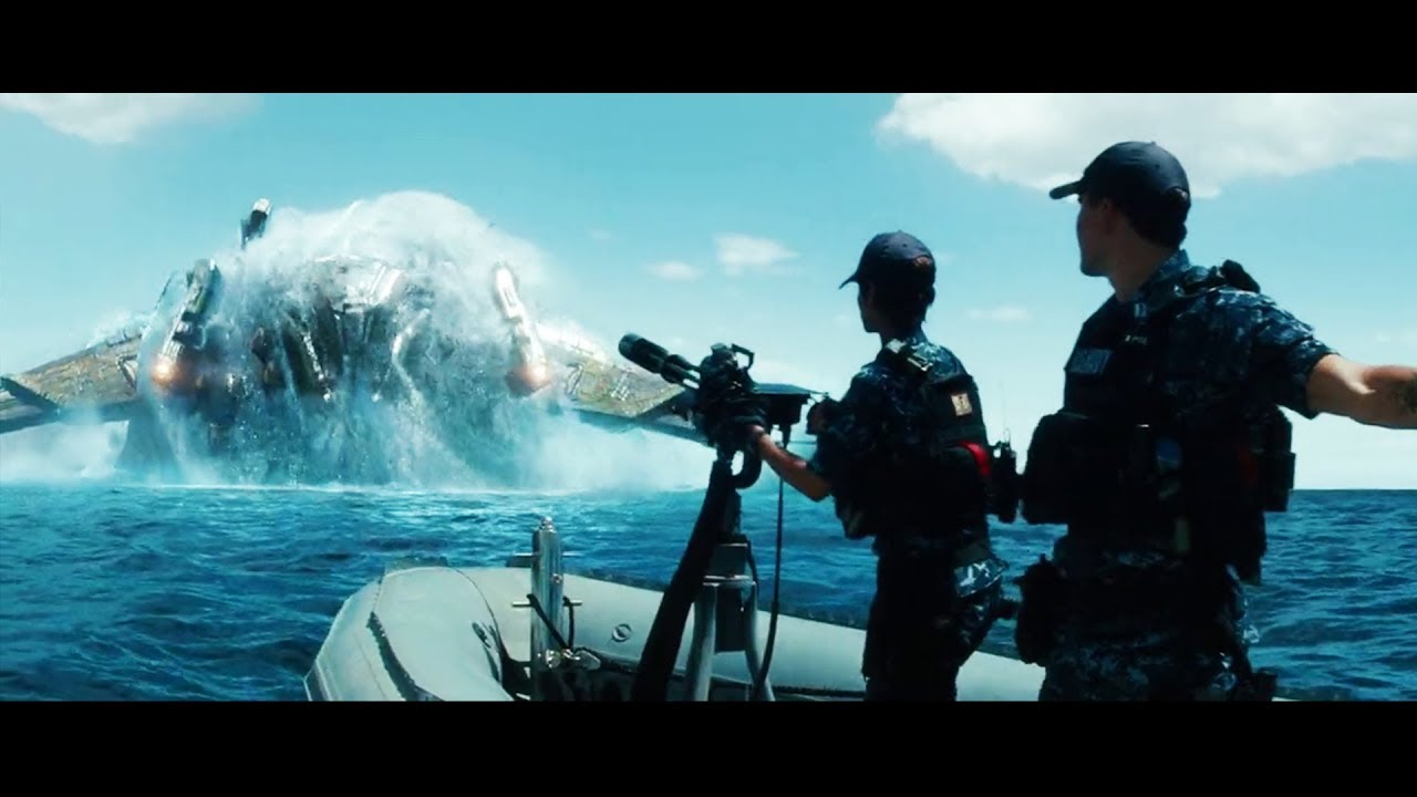 Battlefield 2020 Latest Hollywood Dubbed Movie New Hollywood