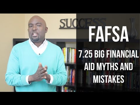 fafsa-and-financial-aid-myths-and-mistakes