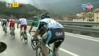 Volta a Catalunya 2012 - Alt de Montserrat