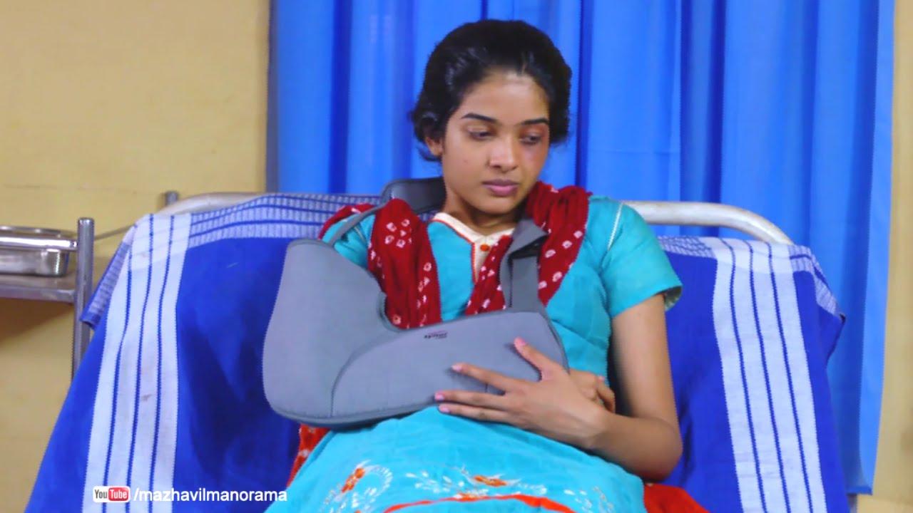 manjurukum kaalam serial latest episode 246