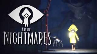 Little Nightmares Fin du chapitre 2 et début du 3
