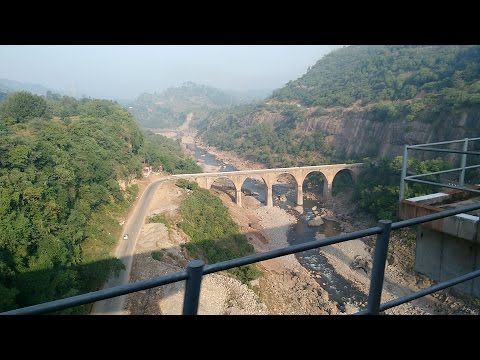 JAMMU-KATRA:Uttar Sampark Kranti Full Onboard Journey | Peace Without kashmir conflict