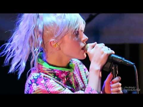 Paramore - Parahoy! 2018 Show #1 (WHOLE SHOW HD/HQ SOUND!) 4/06/18 - Deep Search Pool Deck Show