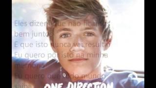 One Direction - Magic (Tradução)