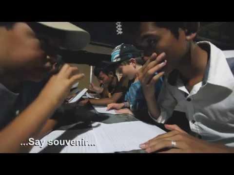 Journeys for Good: Cambodia - Broadcast Documentary