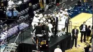 UConn Huskies  -  2011 NCAA Mens Basketball National Champions
