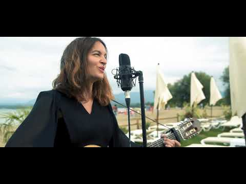 Lost On You Cover Marie L