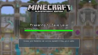'LIVE' Minecraft survival Ep 33