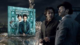 Sherlock Holmes(2009) Full Soundtrack (Hans Zimmer)