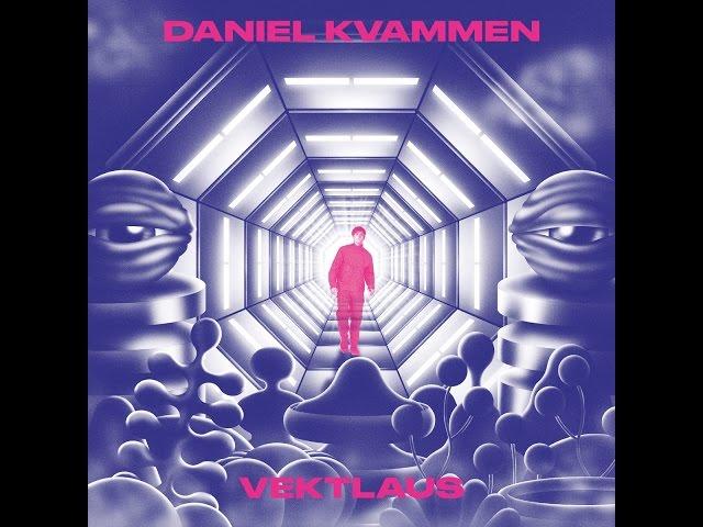 Daniel Kvammen - Eg og du for alltid