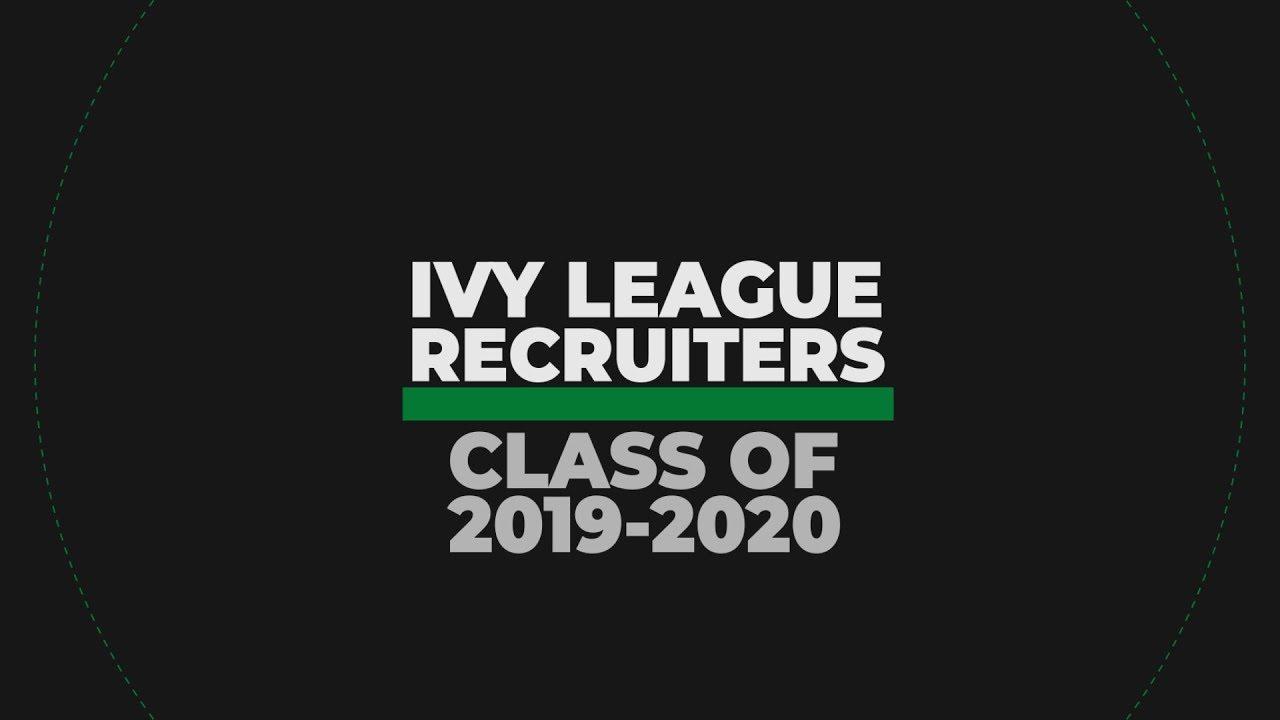 Mcc Class Schedule Fall 2020.Mcc 2019 Ivy League Recruiters