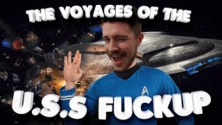 The VRoyages of the U.S.S F**kup - ST: Bridge Crew VR