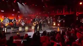 Homegrown - Shawn Mendes x Zac Brown Band / CMT Crossroads