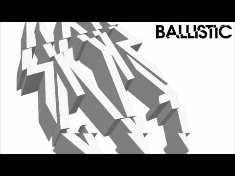 SKORGE - Ballistic (2012) *AVAILABLE NOW ON iTUNES*